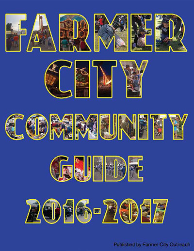 Community Guide Cover