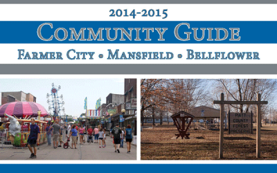 Community Guide 2014