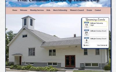 Farmer City Christian Church
