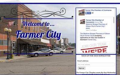 Farmer City Chamber of Commerce