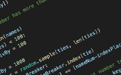 GUI Python Calculator with Tkinter
